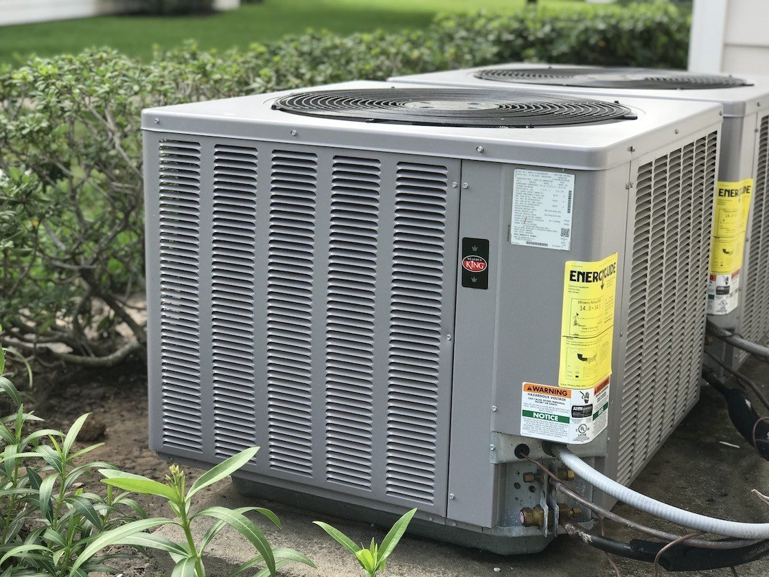 air conditioning repair in austin