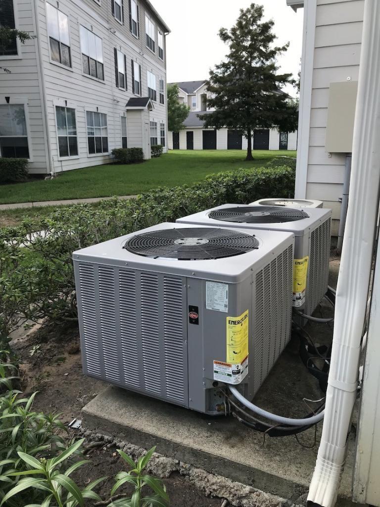 Heating repair in austin